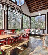 Veranda rideau alu confort ou magasin de veranda en belgique