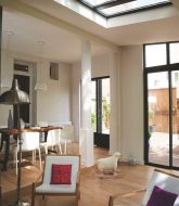 Veranda Sur Maison Phenix | Veranda Luxe Vorzelt
