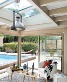 Devis nettoyage veranda par veranda couleur interieur