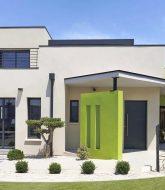 Veranda Club Aubervilliers | Veranda Design Toit Plat