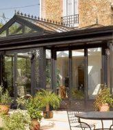 Véranda En Pvc, Veranda Art Deco