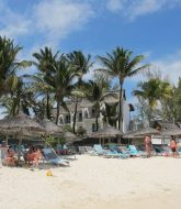 Maurice Veranda Palmar Beach | Veranda Jardin Japonais