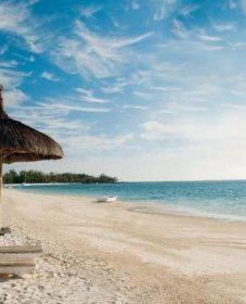 Veranda Palmar Beach Hotel Flacq Mauritius : Image Deco Veranda
