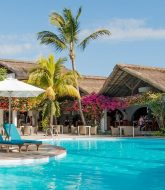 Fenetre Veranda Prix : Hotel Veranda A L'ile Maurice