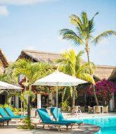 Veranda en store | veranda hotel maurice