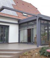Veranda Bois Isere | Fabricant Veranda Bas Rhin