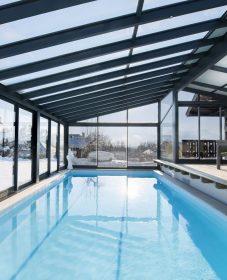 Isolation thermique sol veranda – photo de veranda en bois