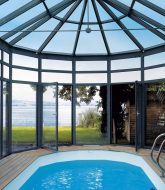 Prix veranda chambre | abri piscine veranda prix
