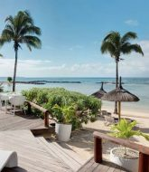 Veranda Pointe Aux Biches Hotel & Spa (4 Star) Et Veranda Beach Mauritius Grand Baie