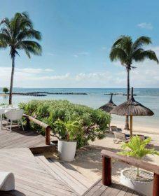 Veranda Pointe Aux Biches Hotel & Spa (4 Star) Et Veranda Beach Mauritius Grand Baie