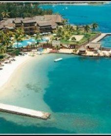 Veranda Pointe Aux Biches Google Map : Veranda Hotel Resort