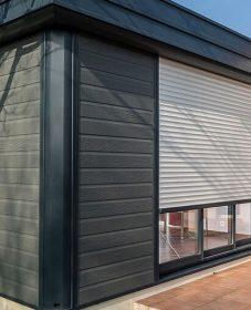 Veranda extension chambre ou prix veranda rideau epure