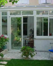 Veranda prix en kit : fabricant veranda region centre