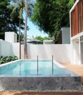 Veranda design suisse : hôtel veranda resort and spa cha-am