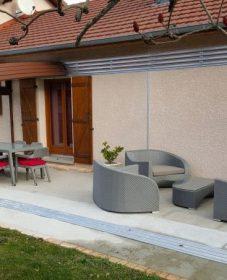 Verandalux best par veranda escamotable