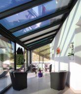 Veranda Rideau Prix Au M2 | Veranda Tout Bois