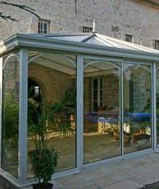 Salon de jardin veranda | veranda garage rotterdam
