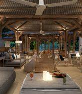 Hotel Veranda Resorts Ile Maurice Par Fabricant De Veranda En France