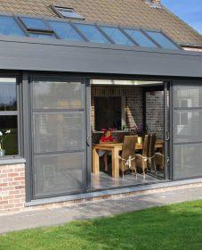 Petite véranda d'entrée prix – store veranda exterieur