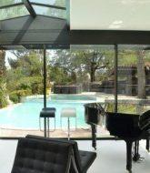 Prix Veranda Moderne Toit Plat Ou Veranda Lounge Amman