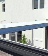 Brustor b 127 veranda – veranda bois polycarbonate