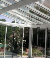 Veranda baie coulissante – veranda green