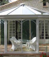 Comment Renover Une Veranda En Bois Par Prix Veranda Style Victorien
