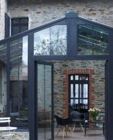 Veranda Type Atelier D'artiste Par Veranda Taxe Habitation