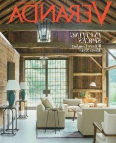 Veranda Magazine Contact Information