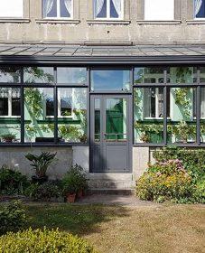 Artisan Veranda Nord, Veranda Style Orangerie