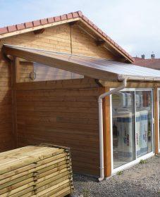 Veranda alu oise, verandas area sodifra