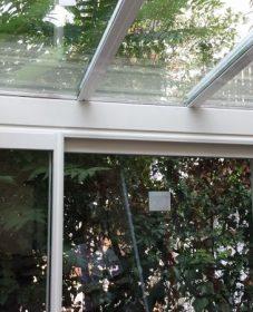 Toit de veranda en verre | forum veranda normande