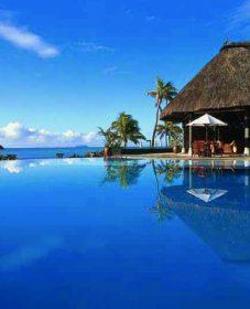 Veranda occasion gironde : veranda pointe aux biches hotel & spa mauritius
