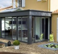 Veranda copertura mobile | veranda pointe aux biches renovation