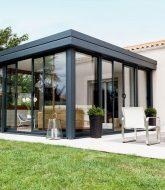 Veranda 6m x 3 et veranda maison occasion