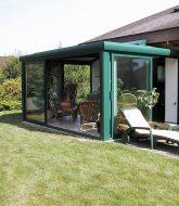 Veranda sur le jardin | veranda jardin inc drummondville qc
