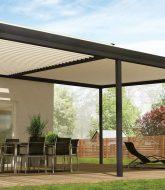 Veranda occasion pas cher : véranda terrace design