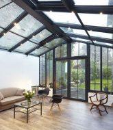 Veranda chambre prix : prix veranda art deco