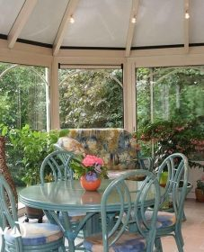 Isolation Thermique D'une Veranda | Fabricant Veranda Sur Mesure