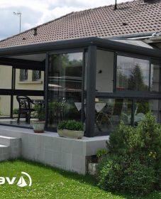 Eclairage veranda leroy merlin, fabricant veranda espagne