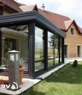 Veranda triple vitrage prix – pergola et veranda