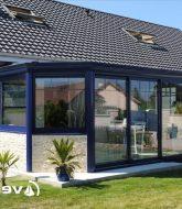 Prix veranda alu m2 ou veranda willems dopage