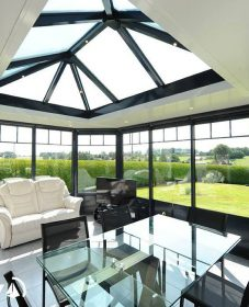 Veranda design prix – veranda alu fabricant