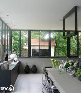 Modele de veranda et prix | cuisine ouverte veranda