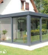 Extension Type Veranda | Veranda Retractable