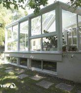 Fabrication veranda alu – veranda jura