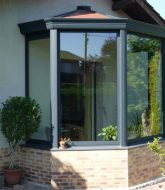 Prix Veranda Bow Window Par Devis Veranda Immediat