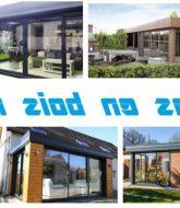 Veranda aluminium piscine | achat veranda pas cher