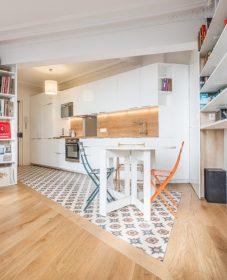 Se lancer dans la renovation de meubles par revêtement de rénovation sur intissé 3d