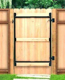 Veranda universal gate kit ou veranda acier ancienne